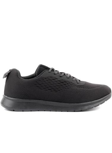 RYT Paris Memory Foam Taban Füme Erkek Günlük Spor Ayakkabı Füme
